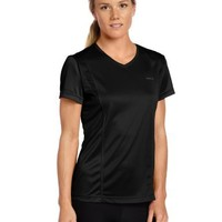 Reebok Women's PD Short Sleeve Tee