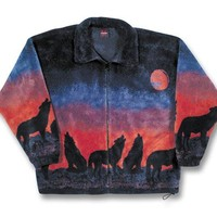 Wolf Moon Jacket - Jackets - Sale