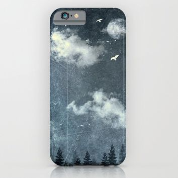 The cloud stealers iPhone & iPod Case by HappyMelvin