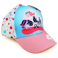 Littlest Pet Shop Cap [Pink]