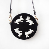 Cute Rabbit handbag
