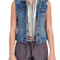 Tractr Vest With Insert