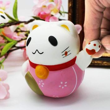 Cute Kawaii Soft Squishy  Adult Relieves Stress Anxiety
