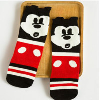 Mouse Socks  - Babies & Toddlers!