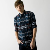 AEO Heritage Flannel Shirt