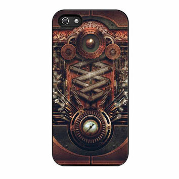 steampunk phone case s cases for iphone se 5 5s 5c 4 4s 6 6s plus
