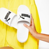 Free People Puma Popcat Slide Sandal