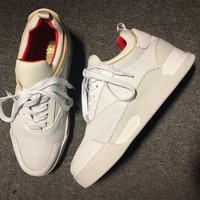 Cl Christian Louboutin Style #2133 Sneakers Fashion Shoes - Best Online Sale