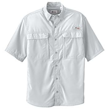 Clearance World Wide Sportsman® Airstream Shirt for Men - Short Sleeve