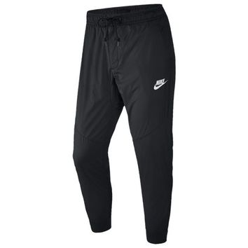 Nike Windrunner Pants - Men's at Foot Locker