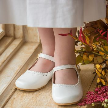 Mary Janes Toddler
