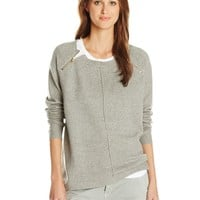 French Connection Women's Autumn Vhari Sweater