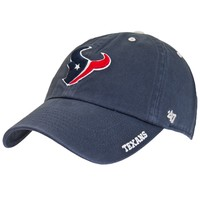 Houston Texans - Logo Ice Adjustable Cap
