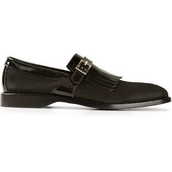 Paul Smith Mesh Slip-On Shoe