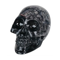 Crystal Skull by Summit Collection (Black)