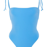 Naomi One Piece Swimsuit | Moda Operandi
