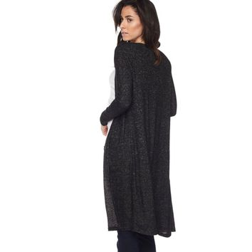 Hacci Duster - Black