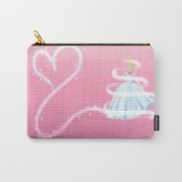 Carry-All Pouches by AbigailR | Society6