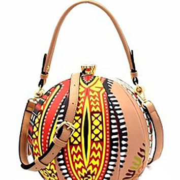 NAOMI TRIBAL BALL BAG