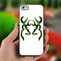 Browning Green - Deer Hunting Girly - Photo on Hard Cover For iPhone 5