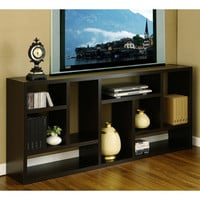 Furniture of America Multi-Purpose 3-in-1 Display Cabinet/ TV Stand/ Bookcase