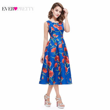 Homecoming Dresses A line Sweetheart Sleeveless Simple Fashion Round Neck AS05443 Short Homecoming Dresses 2017