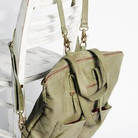Free People Calista Convertible Backpack