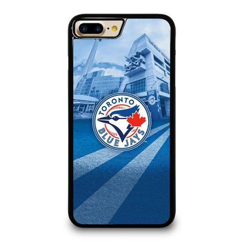 toronto blue jays baseball iphone 4 4s 5 5s se 5c 6 6s 7 8 plus x case  number 1