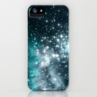 Shot At The Night iPhone & iPod Case by SabineD