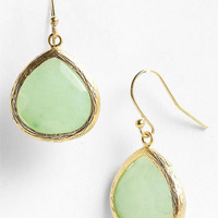 Cara Teardrop Earrings | Nordstrom