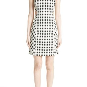 rag & bone Tahoe Gingham Dress | Nordstrom