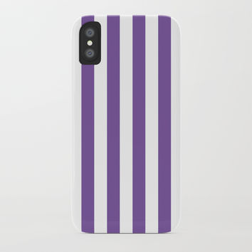Vertical Purple Stripes by CoolFunAwesomeTime