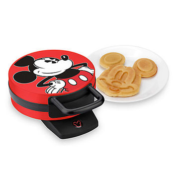 Mickey Mouse Waffle Maker | Disney Store