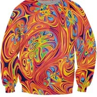 Flow Flex Flow Crewneck Sweatshirt