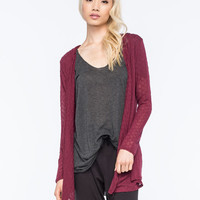 Volcom To Go Womens Wrap Cognac  In Sizes