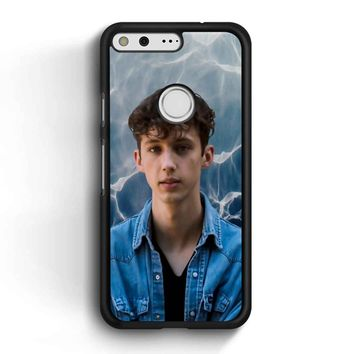 Troye Sivan Deep Sea Neighbourhood Google Pixel Case