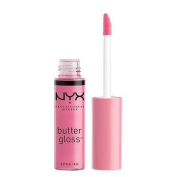 NYX Butter Gloss - Merengue - #BLG04