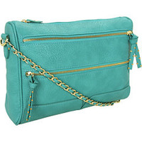 Steve Madden Upperwest Side Cross Body