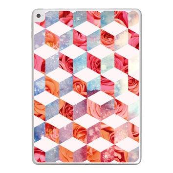 Eve's Sweet Garden iPad Tablet Skin