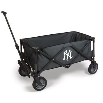 Adventure Wagon - New York Yankees