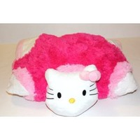"17"" Hello Kitty Pillow Cushion Pet"