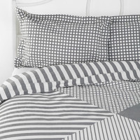 Assembly Home Quadrant Sham - Set Of 2