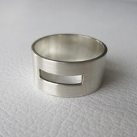 Mens Ring, Unique Mens Rings, Mens Wedding Band