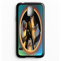 Penguins Of Madagascar Say Hello Samsung Galaxy S5 Case