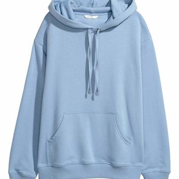 H&M Hooded Top $29.99