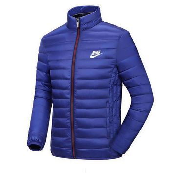 DCCKNY1Q Boys & Men Nike Fashion Cardigan Jacket Coat