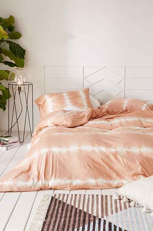 Mesa Soft Dye Jersey Duvet Cover From Urban Outers Things I