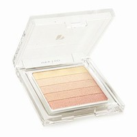 Physicians Formula Shimmer Strips Custom Bronzer Blush & Eye Shadow, Vegas Strip/Light Bronzer 2456