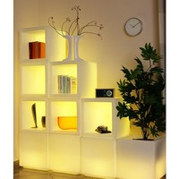 Lux-Us Lighted Cube - Outdoor Lighting - Lighting - Category