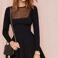 Nasty Gal Lisette Dress